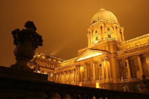 Magyar Nemzeti Galéria - rendezvényhelyszín a Budavári Palota épületeiben