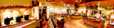 Szálloda, rendezvény helyszín, esküvői helyszín, konferenciaterem, magyaros étterem.
