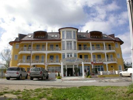 Szálloda, wellness hotel, rendezvényhelyszín Zalakaros.