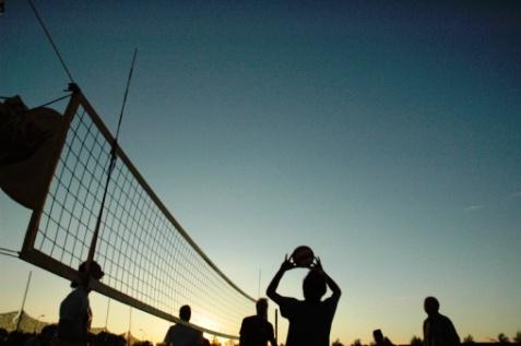 Sportrendezvények, családi napok helyszíne. Rendezvényhelyszín és esküvői helyszín Óbuda.