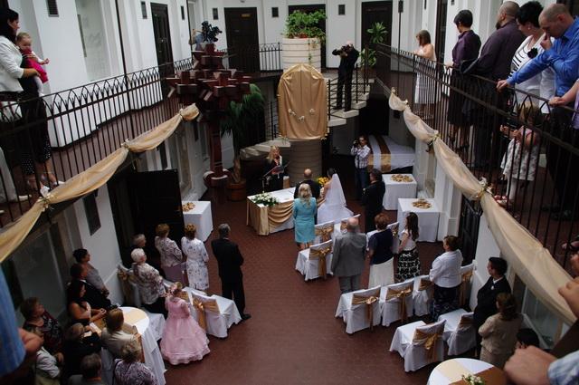 Selyemgombolyító. Rendezvényhelyszín, esküvőhelyszín, szabadtéri helyszín Óbuda.