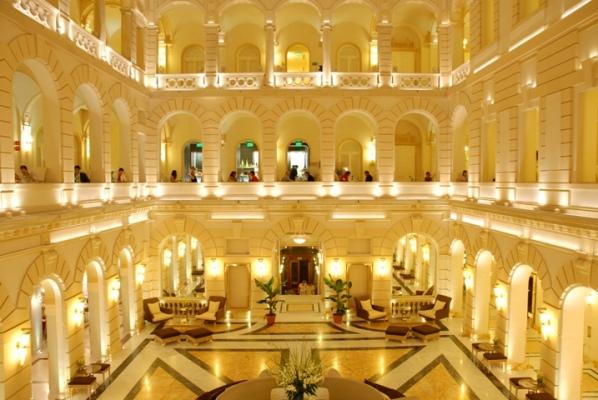 Boscolo Hotel New York Palace, rendezvényhelyszín, luxus szálloda, esküvőhelyszín, konferenciaközpont, wellness fürdő