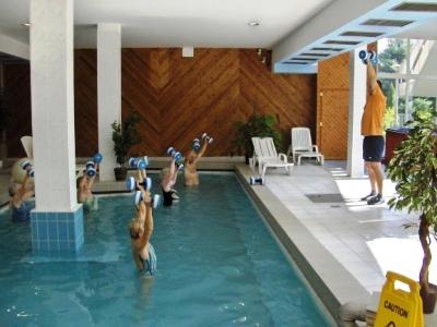Spa & Wellness hotel FIT. Wellness szálloda, gyógyturizmus, rendezvényhelyszín, étterem Hévíz.